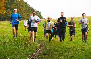 Running Technique: Injury and Performance