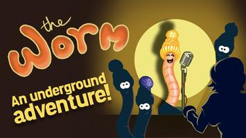 Whirlybird Theatre's 'The Worm – An Underground...