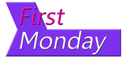 First Monday - is supporting Northallerton College...