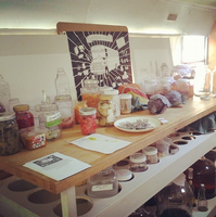 Wild Vegetable Fermentation Workshop & Starter Culture...