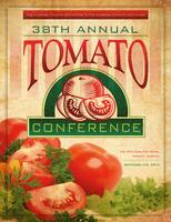 Florida Tomato Conference Sponsorship 2013