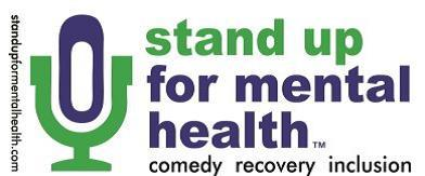 Stand Up For Mental Health Comedy Show