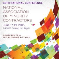 NAMC 46th Annual National Conference Sponsorship...