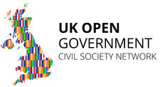 UK Open Government Civil Society Network logo