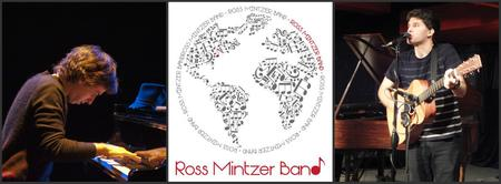 Live@ Michiko: Ross Mintzer Band