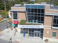 John Boner Neighborhood Centers logo
