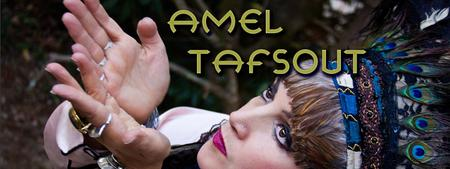 Summer Solstice with Amel Tafsout