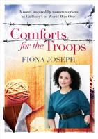 Fiona Joseph - Comforts for the Troops