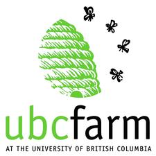 UBC Farm: Growing Season Workshop Series logo