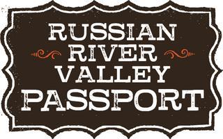 Russian River Valley Passport