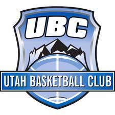 Utah Basketball Club Elite logo