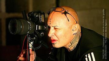 Lukas Zpira: The Art of Erotic Photography