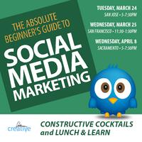 Lunch & Learn: The Absolute Beginner's Guide to Social...