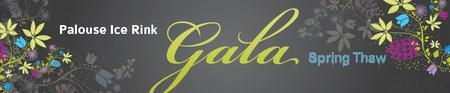 Palouse Ice Rink Gala Spring Thaw