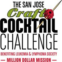 The San Jose Craft Cocktail Challenge Benefiting...
