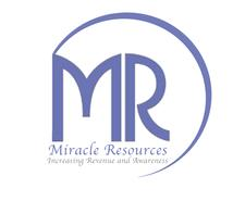 Miracle Resources  logo