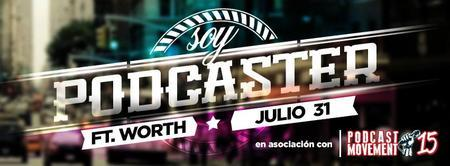 PM15 Workshop: Soy Podcaster with Laura Elgueta...