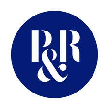 Pablo & Rusty's logo