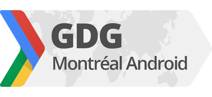 GDG Android Montreal February Meetup