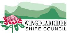 Wingecarribee Seniors Festival 2019 logo