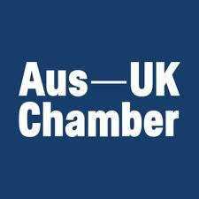 Australia-United Kingdom Chamber of Commerce logo