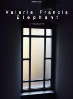 HOMEBEAT Presents : Valerie Francis & Elephant