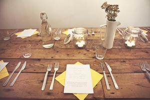 The March Supper Club