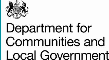 Department for Communities and Local Government...