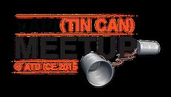 xAPI (Tin Can) Meetup