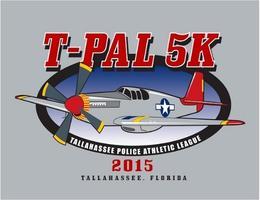 T-PAL 5K and 1 Mile Fun Run 2015