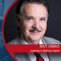 Matt DiMaio - Memorizing Everybody's Name at Your...