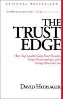 Trust Edge Summit: Talent Development and Facilitator...