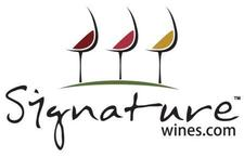 SignatureWines.com & Bay Area Wine Friends logo