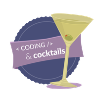 Coding & Cocktails January