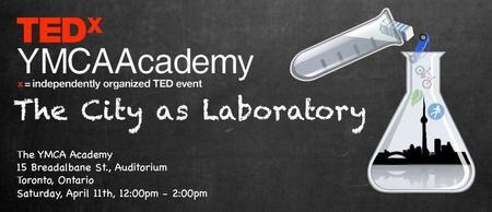 TEDxYMCAAcademy