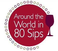 Around the World in 80 Sips Chicago