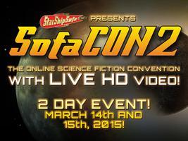 SofaCON 2 Day 1 Saturday 14th March 2015