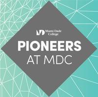 Scaling Your Everest PIONEERS @ MDC: Laura Maydon