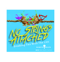 No Strings Attached: Breaking Ties With The Lies