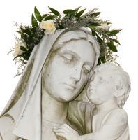Mass and May Crowning
