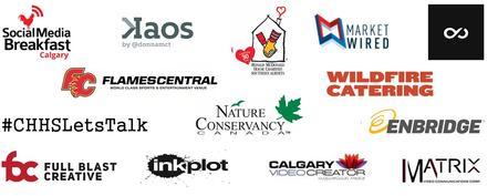 #SMByyc61 - Social Media Breakfast Calgary
