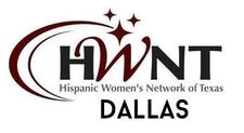 HWNT Dallas  logo