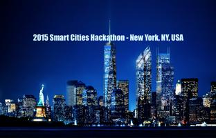 2015 Smart Cities Hackathon - New York
