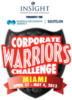 Seitlin Corporate Warriors Challenge