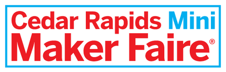 Cedar Rapids Mini Maker Faire 2013