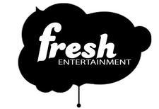 Fresh Entertainment logo