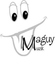 Maguy Muzik logo