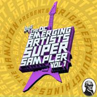 BYT & The Hamilton Present: The DC Emerging Artists Super...