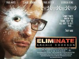 Screening of Eliminate: Archie Cookson With Director...