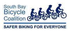 South Bay Bicycle Coalition  logo